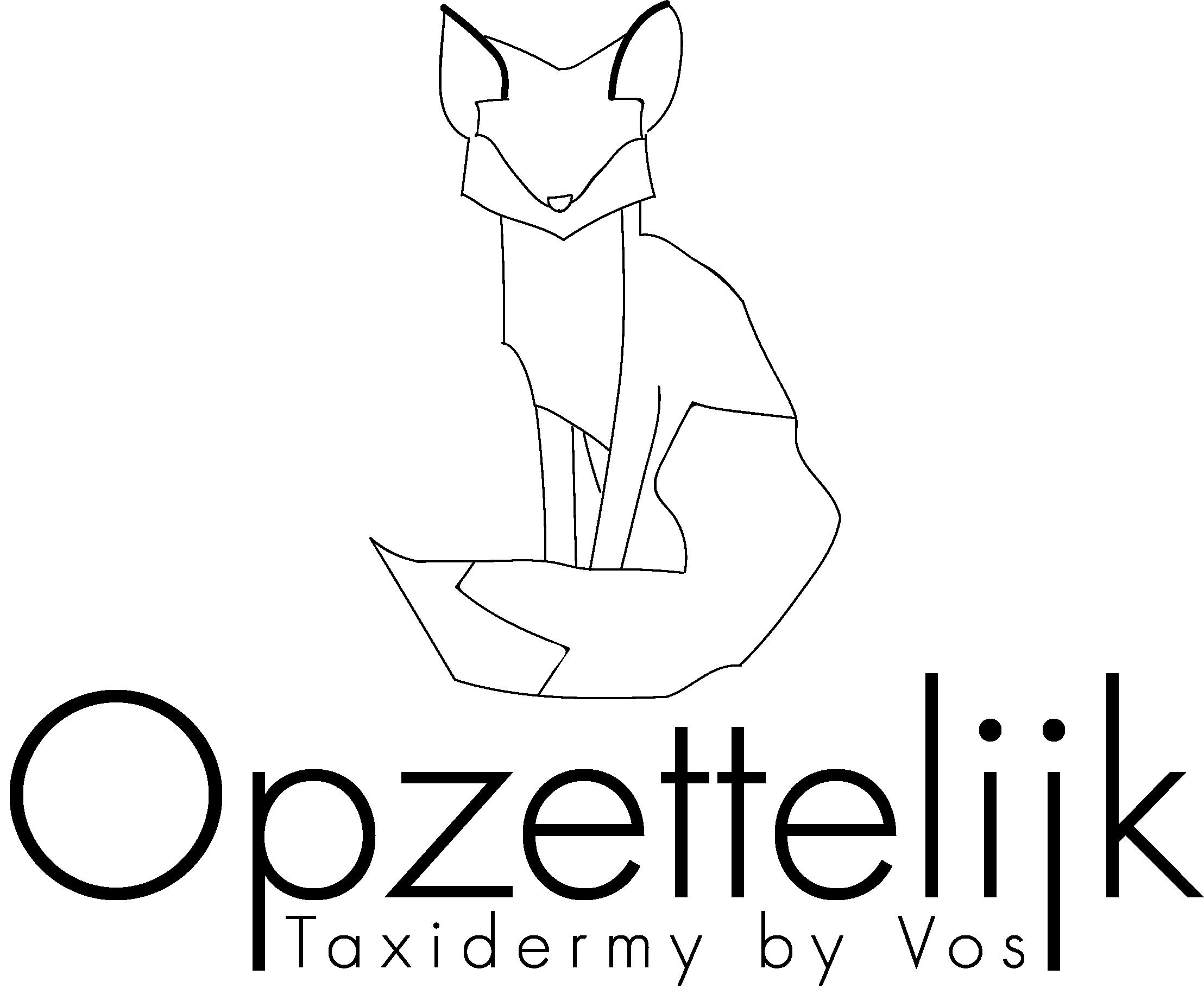 logo opzettelijk met ondertekst